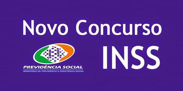 Concurso do INSS com vagas para médio e superior deve ser lançado em 2019 1