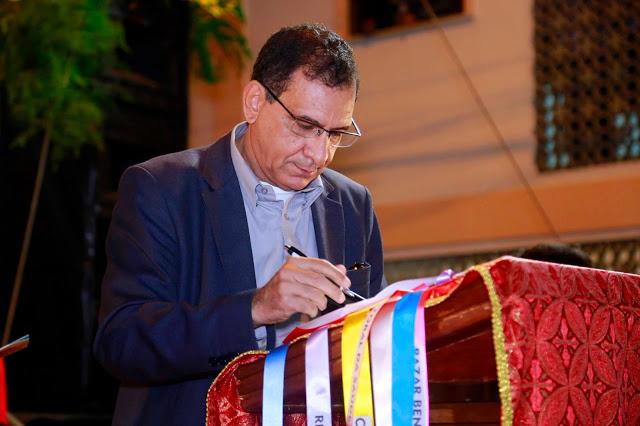 Trinta prefeitos terão que devolver R$ 11 milhões aos cofres públicos, Jabes maior devedor 1