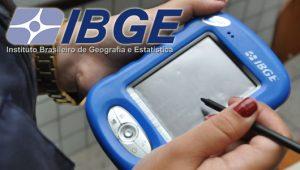 IBGE vai abrir processo seletivo com 400 vagas 5