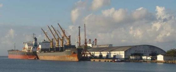 Nova regra facilita atração de novos investidores em áreas portuárias da Codeba 1