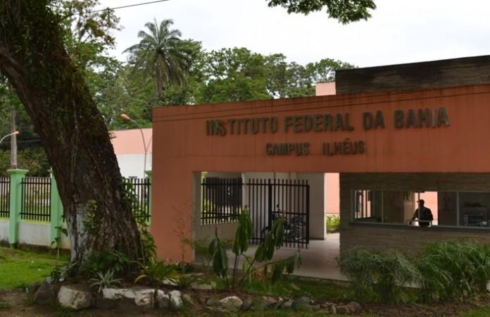 IFBA abre vagas para Professores em Ilhéus e várias cidades da Bahia 1