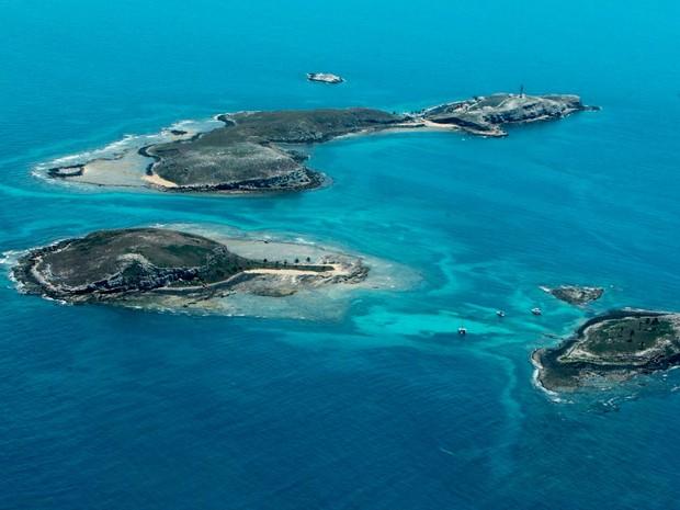 Lama tóxica da Samarco contaminou corais do arquipélago de Abrolhos, na Bahia 1