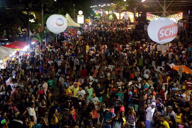 Prefeito de Itabuna cancela Carnaval antecipado por conta de crise financeira 2