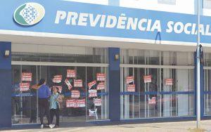 MPF RECOMENDA CONCURSO PÚBLICO NO INSS; FALTAM CERCA DE 10 MIL SERVIDORES 1