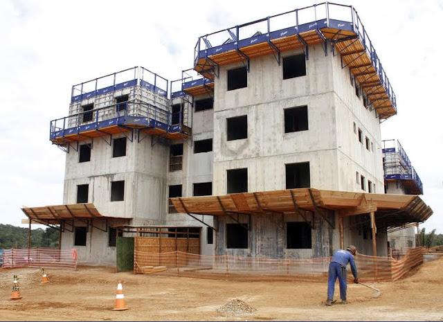 Caixa anuncia redução nos juros do financiamento habitacional 1