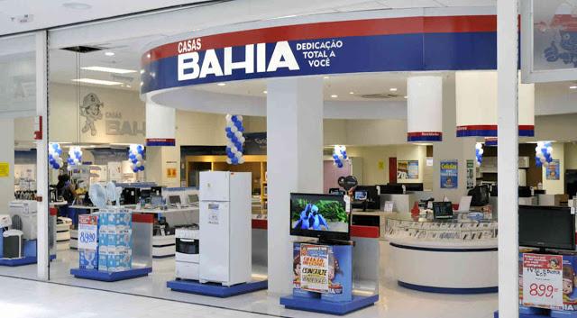 Casas Bahia 'atrasa' leilão de Black Friday após problemas de rede 5