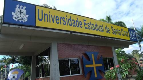 Governador recredencia a UESC por mais oito anos 1