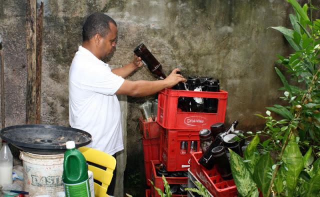 Dia 'D' de Combate a Dengue mobiliza Ilhéus 6