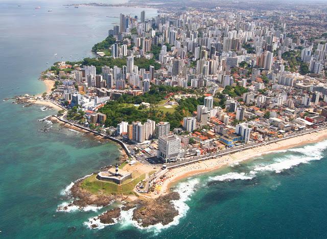 Salvador é a capital com melhor índice de gestão fiscal do país 1