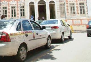 Prefeitura de Ilhéus convoca motoristas de transporte escolar, turismo e taxistas para renovação de permissão 1