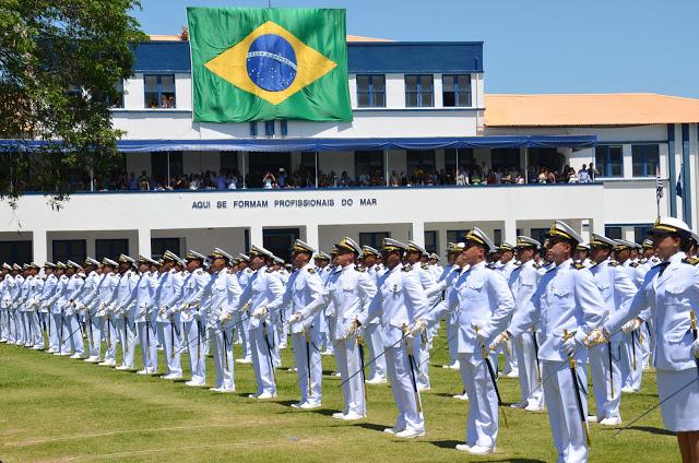 Marinha: Concurso com Mil vagas para Admissão às EAM em 2020 foi anunciado 1