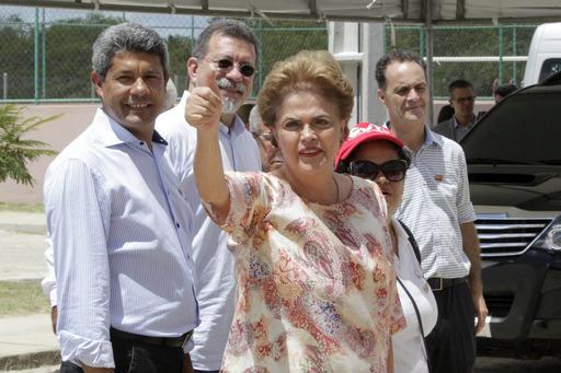 Após depoimento de Funaro, Dilma tenta anular impeachment no STF 5