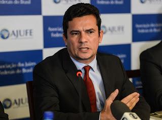 Moro diz que polícia da Bahia deve esclarecer morte de miliciano ligado a Flávio 1