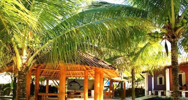 Terra Nossa Resort - ilheus