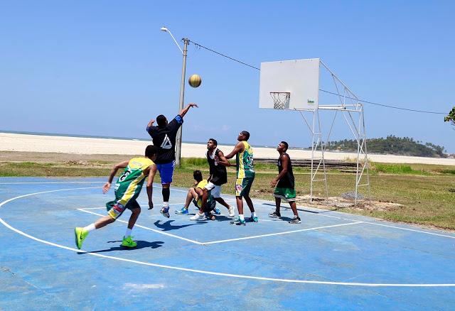 Campeonato Baiano de Basquetebol 3x3 começa nesta sexta (01) 6