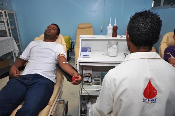Doadores de sangue somam 1,6% da população; jovens são maioria 4