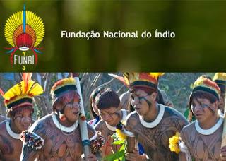 FUNAI abre processo seletivo para estagiários com vagas na Bahia 1