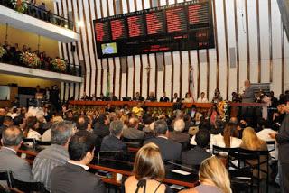 FGV restituirá inscrições do concurso da Assembleia Legislativa da Bahia 1