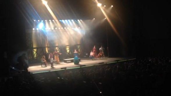 Caravana da Música confirma atrações de shows em Itacaré e Ilhéus 1
