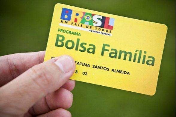 Bahia lidera fraudes no Bolsa Família 6