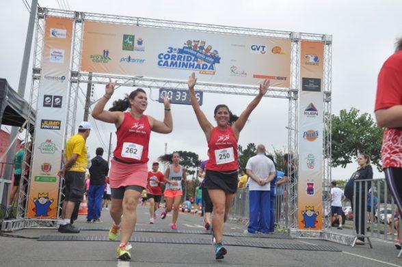 Inscrições para ultramaratona serão encerradas no dia 23 de novembro 1
