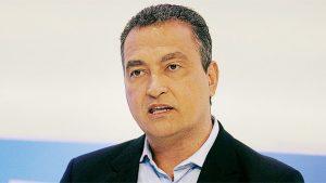 Concurso PM-BA: governador promete convocar mais 500 aprovados 1