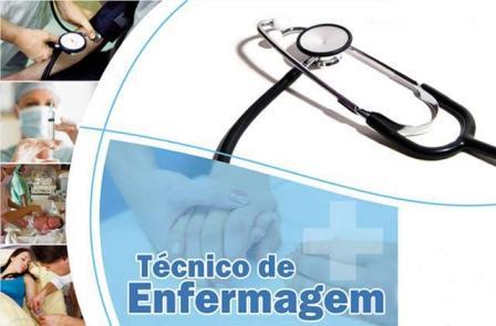 Tecnico de enfermagem