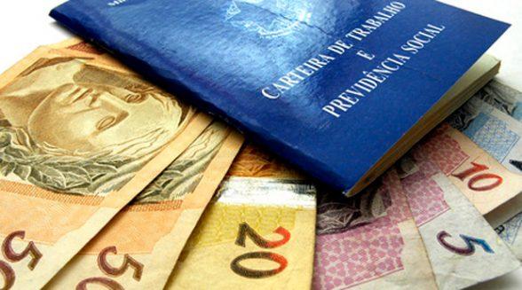 Maior parte do abono salarial beneficia menos pobres, diz Tesouro 5