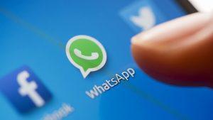 WhatsApp tem instabilidade e não baixa áudio ou faz download de imagens 1