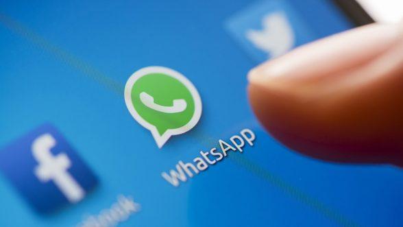 ZooPark, o vírus para Android permite espionar conversas no WhatsApp 1