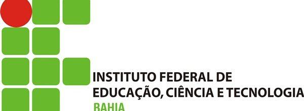 Encerra nesta segunda (26) as inscrições para o Concurso para Professor do IFBA