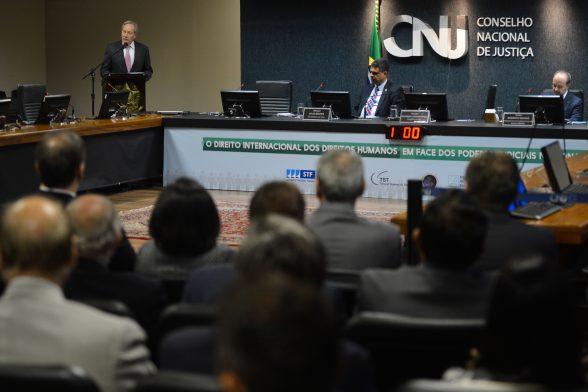 CNJ instaura processo contra desembargadores do TJ-BA por venda de sentenças 5