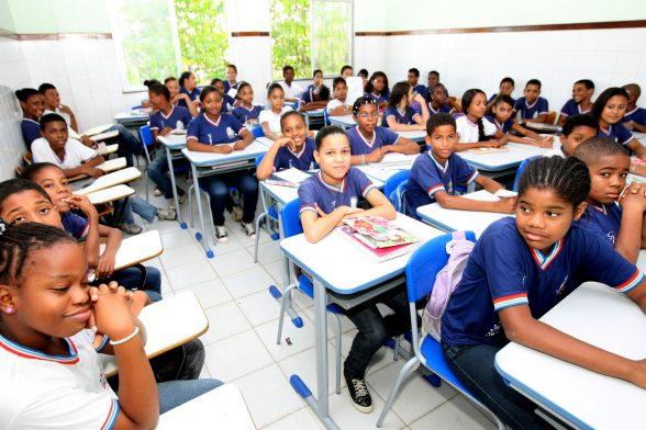 Secretaria da Educação da Bahia abre processo seletivo para nutricionista e professor da Educação Profissional 4