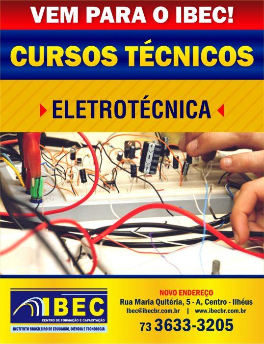 IBEC eletrotecnica