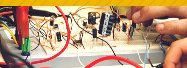 Inicia hoje no Ibec, a décima turma de Eletrotécnica