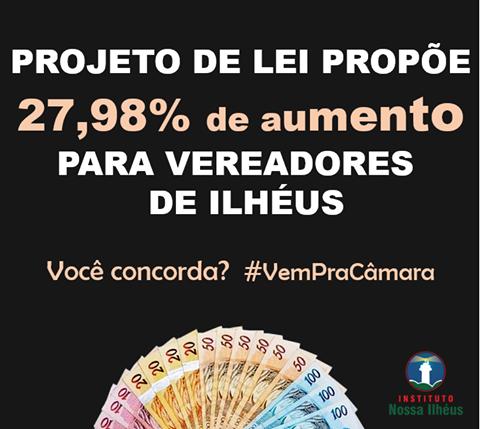 Foto: Instituto Nossa Ilhéus