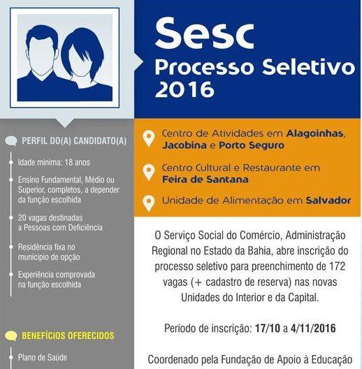 Foto: Divulgação SESC