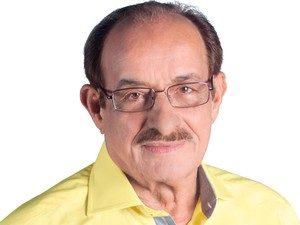Prefeito de Itabuna anuncia aposentadoria da política: 'minha parte já fiz' 1