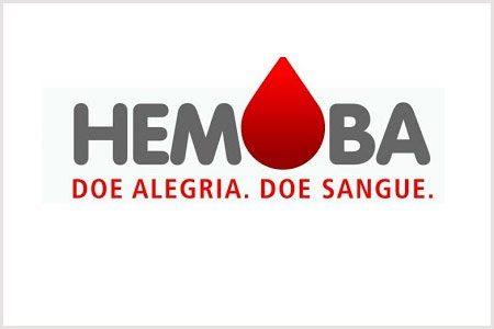 Inscrições para o processo seletivo da Hemoba terminam nesta quinta (15) 6