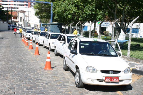 ILHÉUS: Sutran convoca taxistas que ainda não realizaram o renovamento do alvará 1