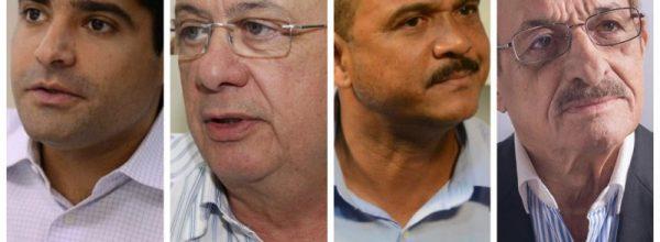 DEM comandará quatro das cinco maiores cidades da Bahia