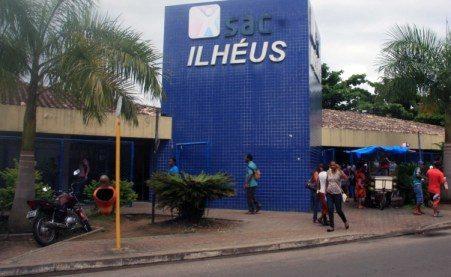Sala do SineBahia no SAC está em reforma, retorno na próxima segunda (25), as vagas podem ser acessadas pela Web 1