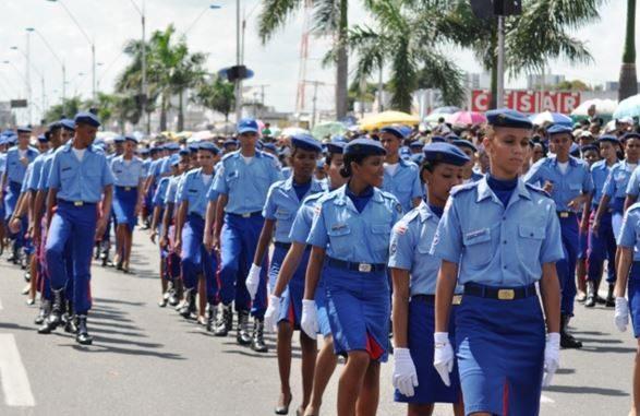PM da Bahia divulga lista de candidatos sorteados para estudar no colégio e na creche da instituição 7