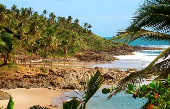 Festival gastronômico deve elevar em 20% demanda turística de Itacaré, diz Setur-BA 1