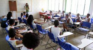 Aulas na rede municipal de ensino de Ilhéus começam nesta segunda-feira (11) 1