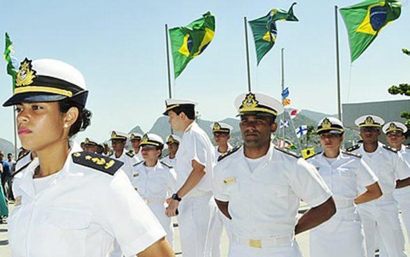 Concurso da Marinha para C-FSD-FN com 960 vagas encerra inscrições nesta quinta (28) 1