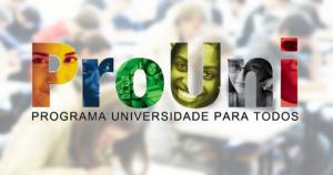 Inscrições para o ProUni serão abertas em junho 1