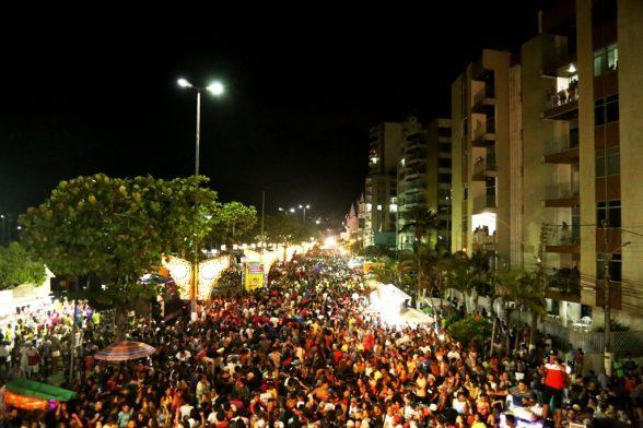 O Carnaval é um custo ou investimento em uma cidade turística? 1