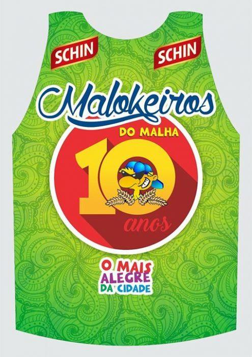 MALOKEIROS DO MALHA DESFILA DIA 03 EM ILHÉUS 2