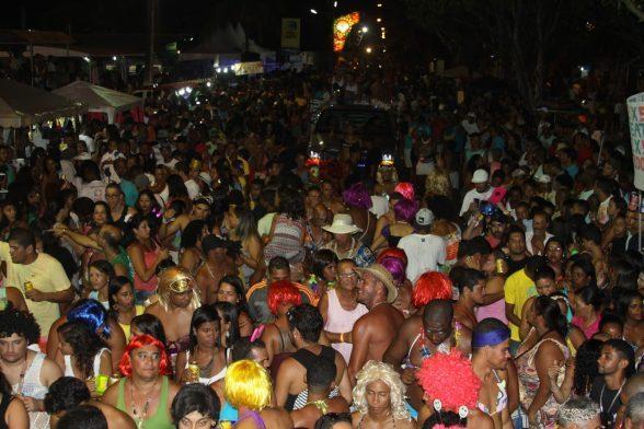 Inscrições abertas para contratações artísticas do Carnaval do Pelô 8
